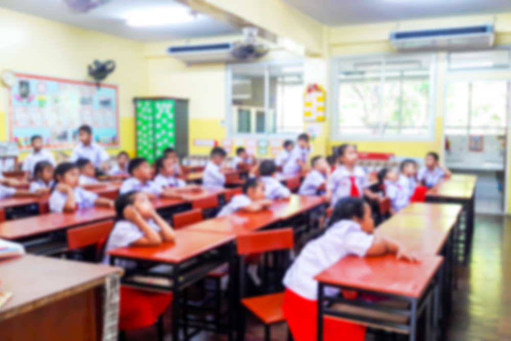 emergency air conditioning in schools